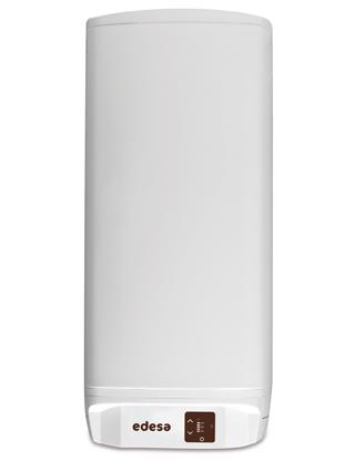 Termos electricos y acumuladores madrid - Termo electrico edesa 50 litros ...